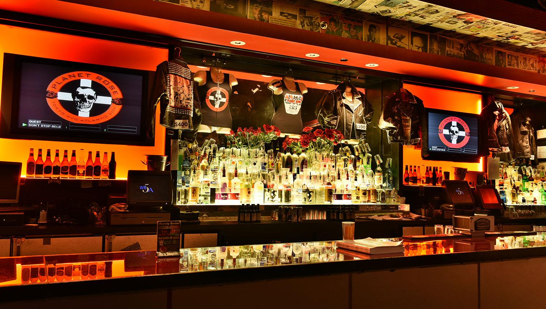 Atlantic City Karaoke Bar - Tropicana